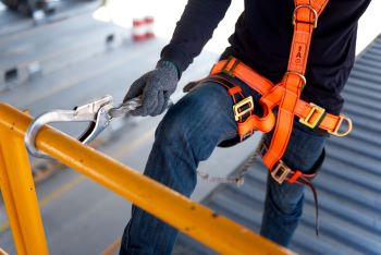 Fall Protection - Safety - Courses - TrainND Northwest - Williston State College