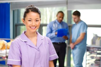 Certified Nurse Assistant - Healthcare - Courses - TrainND Northwest - Williston State College
